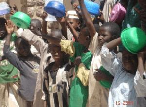 The Almajiri Child's Life Matters Too - COVID-19