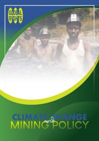 Promoting Climate Smart Mining in Nigeria