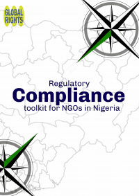Regulatory Compliance Toolkit for NGO's in Nigeria